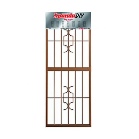 D.l.Y. Products D.I.Y. Security Gates